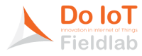Do IoT Fieldlab Logo