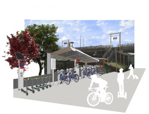 Smart mobility systems keep Delft liveable and accessible
